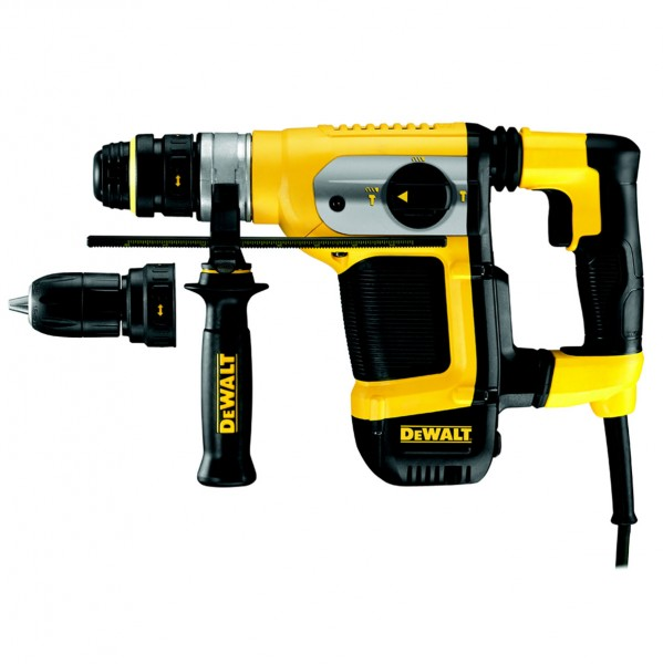 DeWalt D 25415 K 32mm SDS-plus Kombihammer