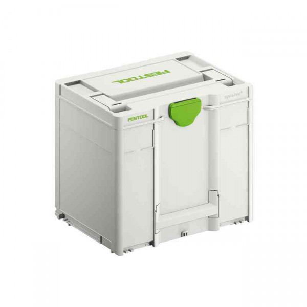 FESTOOL Systainer³ SYS3 M 337 - 204844