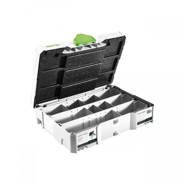 FESTOOL SYSTAINER SORT-SYS1TL DOMINO