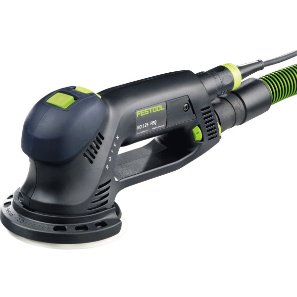 FESTOOL Getriebe-Exzenterschleifer ROTEX RO 125 FEQ-Plus inkl. Systainer - 571779
