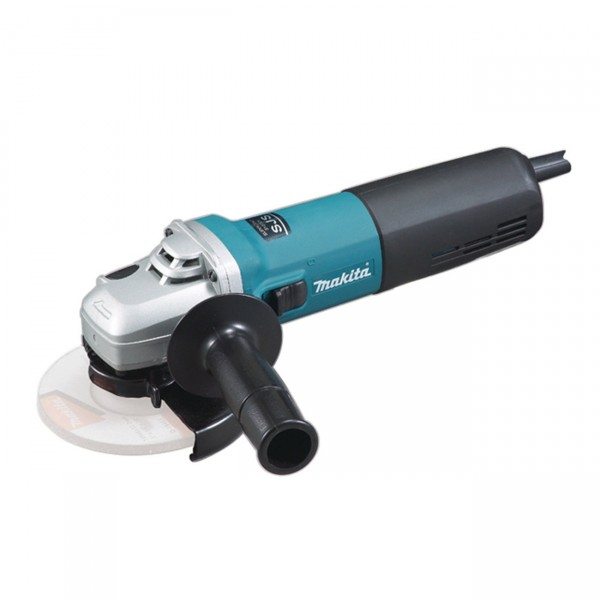 Makita 9565CR - Winkelschleifer 125 mm, 1.400 W
