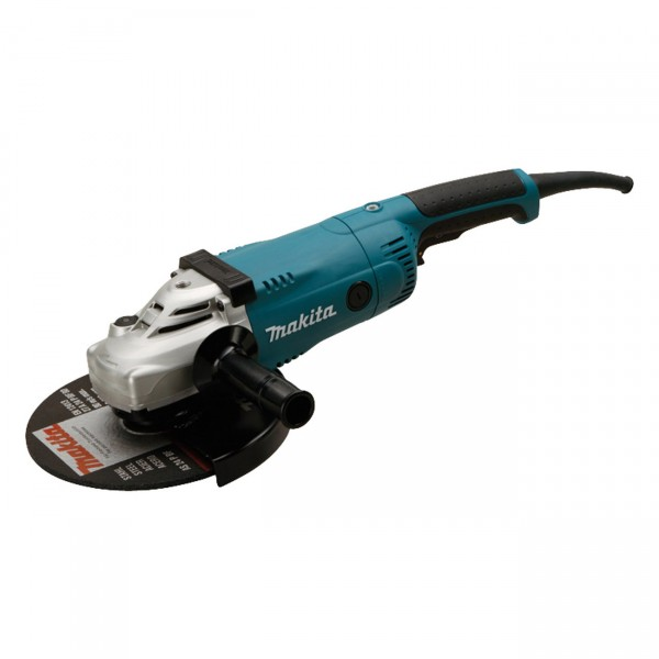 Makita GA9020RF - Winkelschleifer 230 mm, 2.200 W