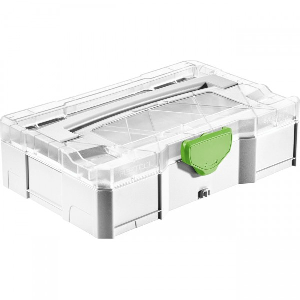 FESTOOL MINI-SYSTAINER T-LOC SYS-MINI 1 TL TRA - 203813