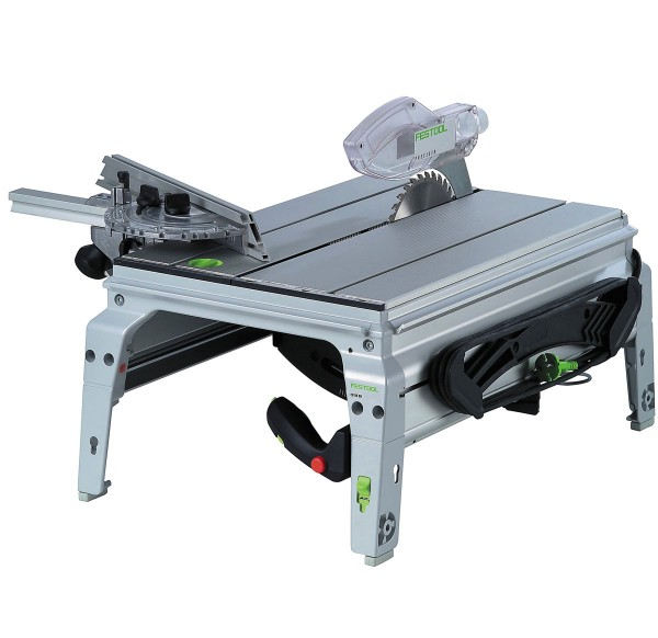 FESTOOL Tischzugsäge PRECISIO CS 50 EB-Floor - 561206