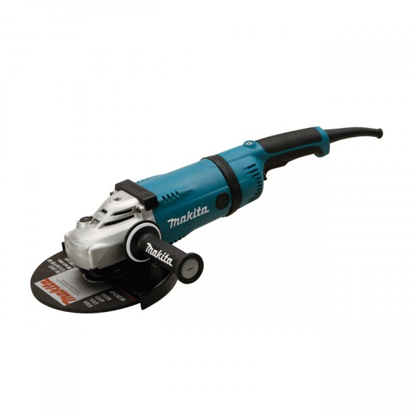 Makita GA9030RF01 - Winkelschleifer 230 mm, 2.400 W